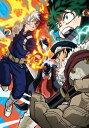 僕のヒーローアカデミア 3rd Blu-ray Vol.7/Blu-ray Disc/ 東宝 TBR-28217D