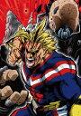 僕のヒーローアカデミア 3rd DVD Vol.4/DVD/ 東宝 TDV-28224D