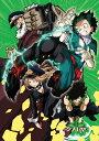 僕のヒーローアカデミア 3rd DVD Vol.5/DVD/ 東宝 TDV-28225D