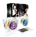 "dele(ディーリー)DVD PREMIUM ""undeleted"" EDITION/DVD/ KADOKAWA DABA-5468"