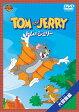 トムとジェリー 大冒険編/DVD/WSC-74