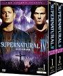 SUPERNATURAL IV〈フォース・シーズン〉コンプリート・ボックス/DVD/SD-Y26492