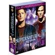 SUPERNATURAL IV〈フォース〉セット1/DVD/SPSN-7