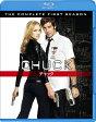 CHUCK/チャック〈ファースト・シーズン〉 コンプリート・セット/Blu-ray Disc/1000353621