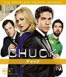 CHUCK/チャック〈フォース・シーズン〉 コンプリート・ボックス/Blu-ray Disc/1000393093