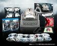 X-MEN セレブロ・コレクション〈CEREBROヘルメット付〉〔700セット数量限定生産〕/Blu-ray Disc/FXXA-62963