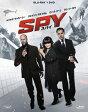 SPY/スパイ 2枚組ブルーレイ&DVD〔初回生産限定〕/Blu-ray Disc/FXXF-62560