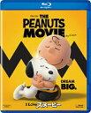 I LOVE スヌーピー THE PEANUTS MOVIE/Blu-ray Disc/ トエンティースセンチュリーフォックスホームエンターテイメント FXXJC-58882