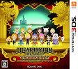 シアトリズム ファイナルファンタジー カーテンコール 3DS