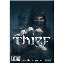 スクウェア・エニックス THIEF シーフ PC版