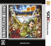 ドラゴンクエストVII エデンの戦士たち(アルティメットヒッツ)/3DS/CTR2AD7J/A 全年齢対象