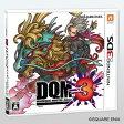 ドラゴンクエストモンスターズ ジョーカー3 3DS