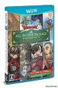 ドラゴンクエストX オールインワンパッケージ version1-version4/Wii U//A 全年齢対象 スクウェア・エニックス WUPPWDQJ