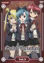 セイントオクトーバー Vol.2/DVD/GNBA-7382