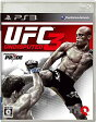 UFC Undisputed(アンディスピューテッド) 3/PS3/VT057J1/C 15才以上対象