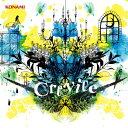 Crevice/CD/GFCA-00340