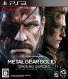 メタルギア ソリッド V グラウンド・ゼロズ PS3