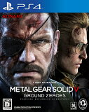 メタルギア ソリッド V グラウンド・ゼロズ PS4