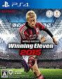 ワールドサッカー ウイニングイレブン 2015 PS4