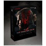 メタルギア ソリッド V ファントムペイン SPECIAL EDITION PS3