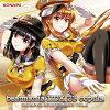 beatmania IIDX 23 copula ORIGINAL SOUNDTRACK VOL.2/CD/QWCE-00605