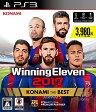 ウイニングイレブン2017(KONAMI THE BEST)/PS3/VT087J2/A 全年齢対象