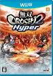 無双OROCHI2 Hyper/Wii U/WUPPAHBJ/B 12才以上対象