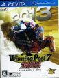 ウイニングポスト7 2013 Vita