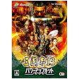 PCソフト 三國志13 パワーアップキット コーエーテクモゲームス