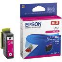 EPSON インクカートリッジ エプソン販売 SOR-M