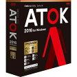 ジャストシステム ATOK 2016 for Windows プレミアム 通常版