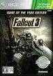 フォールアウト 3:Game of the Year Edition(Xbox 360 プラチナコレクション) XB360【CEROレーティング「Z」(18歳以上のみ対象)】