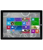 マイクロソフトSurface Pro 3 Core i5 256GB 単体モデル Windowsタブレット PS2-00015 2014年最新モデル・シルバー PS200015