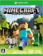 Minecraft: Xbox One Edition/XBO/44Z00008/A 全年齢対象