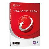 トレンドマイクロ ウイルスバスター クラウド 3年版 TICEWWJ7XSBUPN3701Z