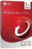 トレンドマイクロ ウイルスバスター クラウド 1年版 PKG TICEWWJBXSBUPN3700Z