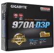 GIGABYTE マザーボード AMD 970 SB950 AM3+ ATX GA-970A-D3P GA-970A-D3P REV2.X