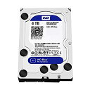 WESTERNDIGITAL ウエスタン WD40EZRZ-RT2 ハードディスク/3.5インチ/4TB/SATAの価格を調べる