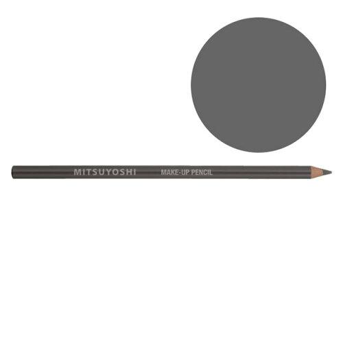 三善 メークアップペンシル アイブロー メディウムグレー MY30ー210252