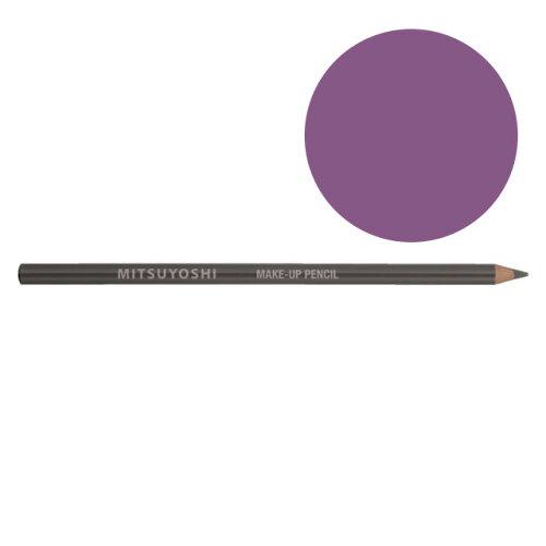 三善 メークアップペンシル アイライナー バイオレット MY30ー210306