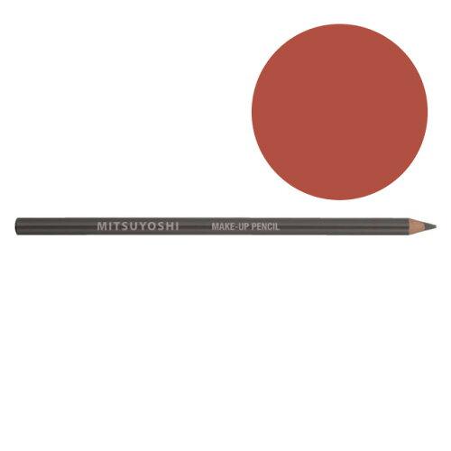 三善 メークアップペンシル アイライナー マルーン MY30ー210313