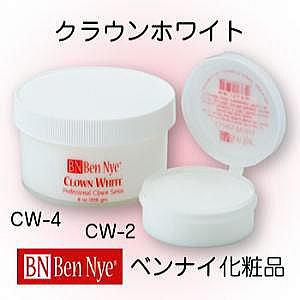 クラウンホワイト CWー4 226g MYB4ー472933