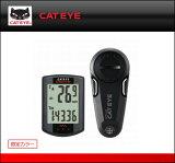 (CATEYE)キャットアイ サイクルコンピューター CC-RD310W マットブラック