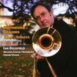 ベートーヴェン&ブラームス:三重奏曲(トロンボーン版)/CD/CMCD-28209