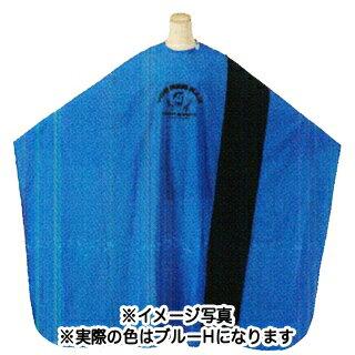 ワード L&W BBボーイ Pカットクロス ヒモ付 ブルー