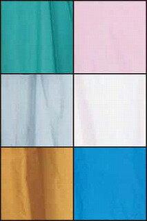 ワンズワン BIG袖付 ブルー