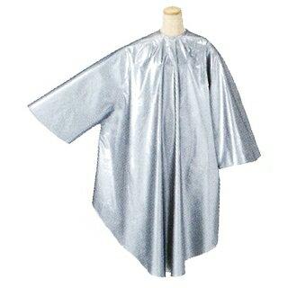ワード 6810 BIG袖付コールド シルバー