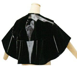 バックシャンプークロス スーパー ブラック