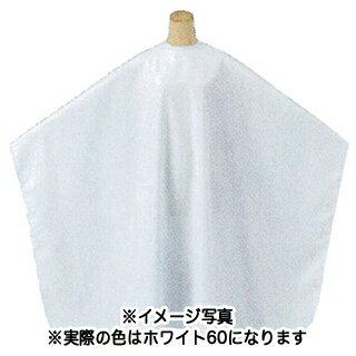 ワード ノンパチSALA袖なしカットクロス ホワイト60