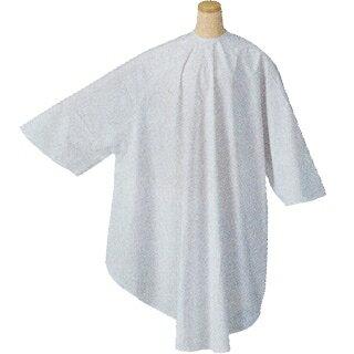 ヒーリング BIG袖付クロス ホワイト